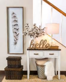 ideas to decorate entrance of home best 25 small entrance ideas on small