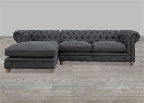 grey leather tufted sofa houseofaura gray tufted sectional sofa grey velvet