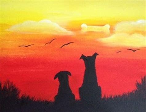 paint nite delaware best 25 canvas painting ideas on pet