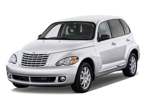 how does cars work 2010 chrysler pt cruiser on board diagnostic system 2010 chrysler pt cruiser classic pictures photos gallery the car connection