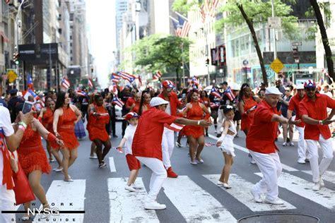 day nyc 2017 day parade 2017 new york city