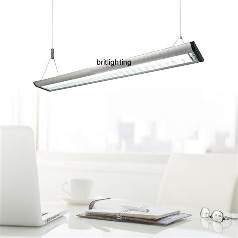home office fluorescent light fixtures light fixtures aliexpress buy hanging office lighting aluminum