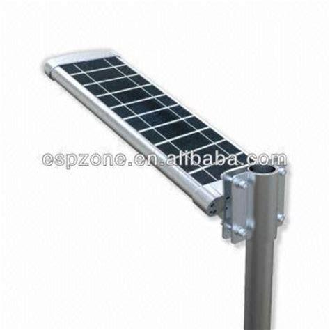 led solar outdoor lights integrated solar panel led light outdoor