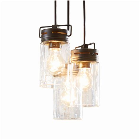 allen and roth pendant lighting shop allen roth vallymede 9 84 in aged bronze barn multi