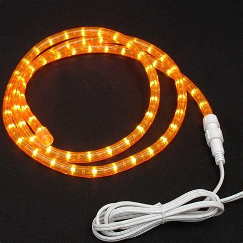 rope lights custom rope light kit 120v 1 2 quot novelty lights