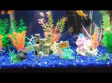 aquarium decoration ideas freshwater happy fish at play freshwater aquarium design ideas 10