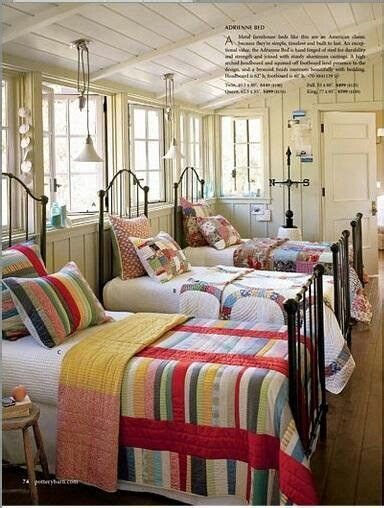 25 best ideas about painted iron beds on iron