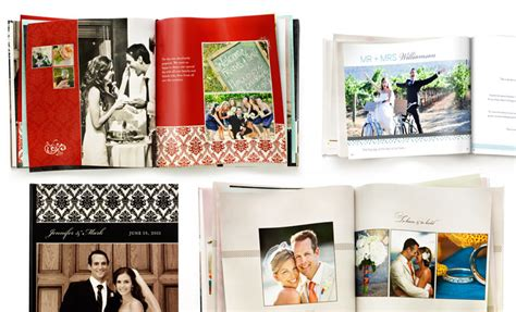 picture album book wedding albums wedding photo books shutterfly