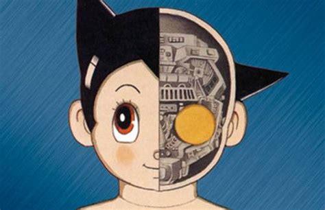 tetsuwan atom a meditation on robots not mecha robots we remember