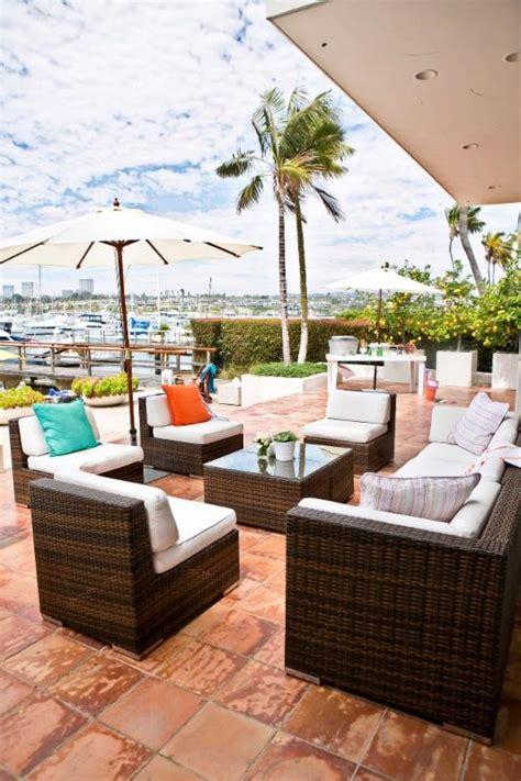 rental patio furniture signature rentals santorini patio furniture rentals