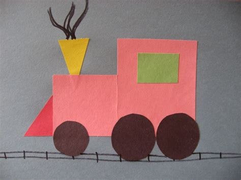 paper crafts for kindergarten best 25 construction paper crafts ideas on