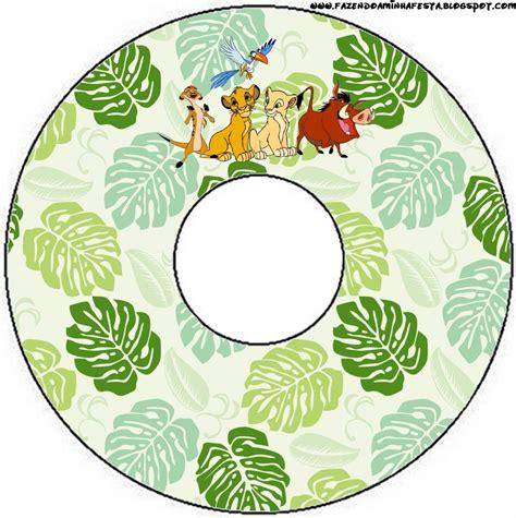 imprimir entradas rey leon imprimibles del rey le 243 n disfraces pinterest