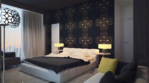best 25 accent wall bedroom accent wallpaper ideas 25 best ideas about yellow accent