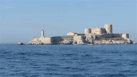 Ile du Frioul   Picture of Chateau d'If, Marseille   TripAdvisor