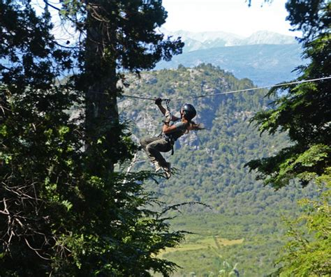 The Canopy Hours by Canopy Adventure Bariloche Tourism Official Website