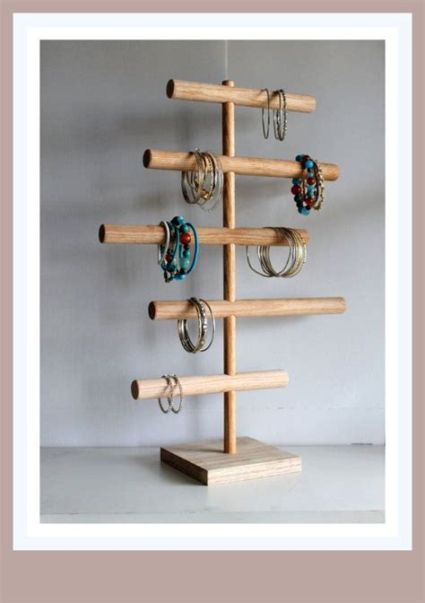 how to make jewelry stands and displays best 25 jewelry display stands ideas on