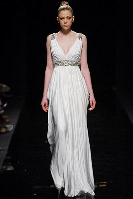 vestidos de novia corte griego m 225 s de 25 ideas fant 225 sticas sobre moda griega en pinterest