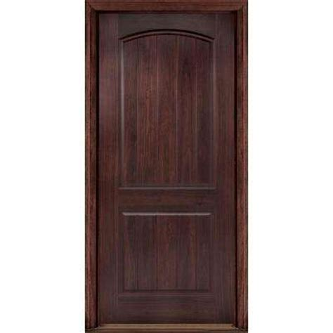 brown front doors brown wood front doors exterior doors doors