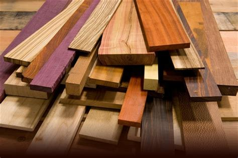 woodworking lumber supply specialty wood