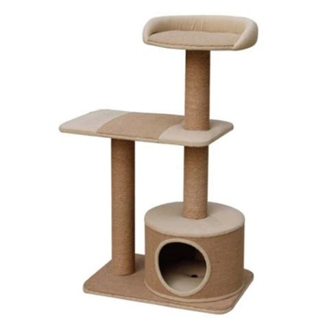 best tree for cats top 10 cat trees for large cats purrfectlybestcattree