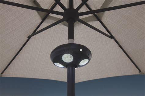 led patio umbrella lights patio umbrella lights led outdoor umbrella lighting