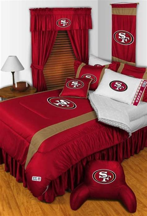 49ers comforter set 1000 images about football on pittsburgh