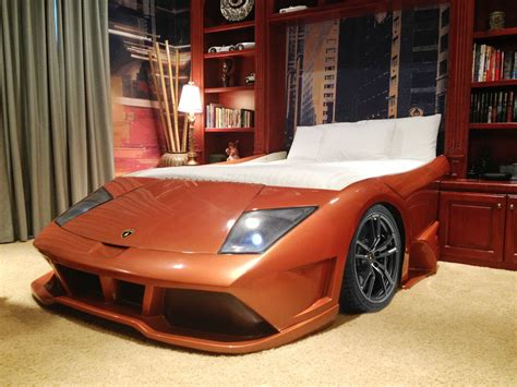 shop beds jake s chop shop lambo style bed