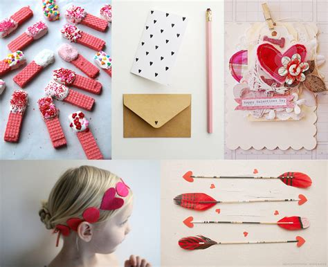 and crafts gifts ten diy valentines gift ideas