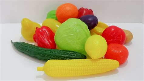 fruit plastic plastic fruits and vegetables review by ilovethistoy