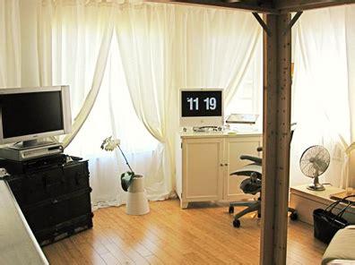 decorating a tiny apartment おしゃれな一人暮らしのインテリア実例 ワンルームレイアウト方法 interior design box 海外の