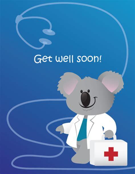 get well card get well cards ecard wizard