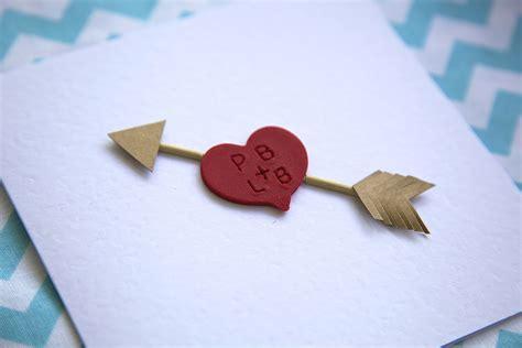 how to make anniversary cards handmade anniversary cards