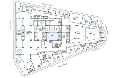 20 exchange place floor plans 20 exchange place floor plans 20 exchange place floor