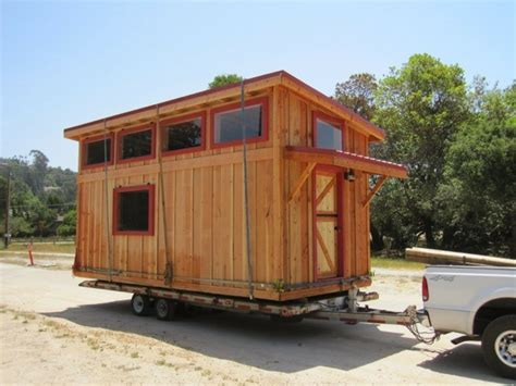 molecule tiny house tiny house talk molecule tiny homes 9 x 20 tiny house