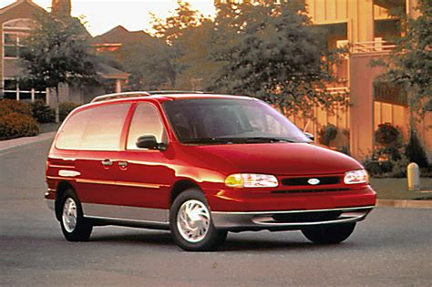 manual cars for sale 1996 ford windstar seat position control 1995 98 ford windstar consumer guide auto