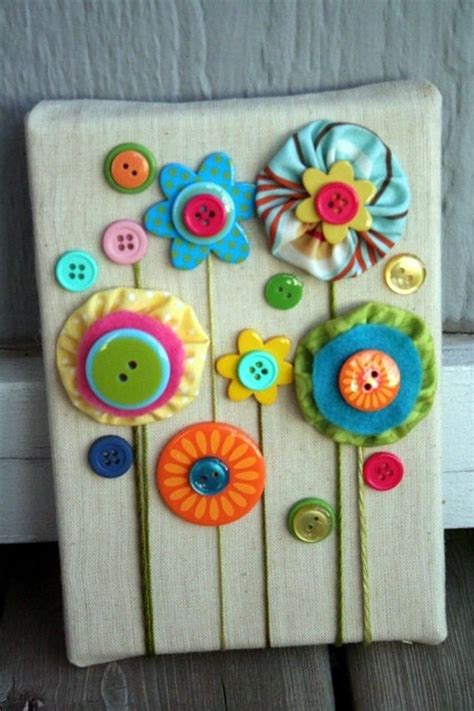 button craft ideas for 25 best ideas about button on button