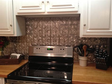 how to apply backsplash in kitchen kitchen how to apply faux tin backsplash for kitchen diy backsplash ideas kitchen backsplash
