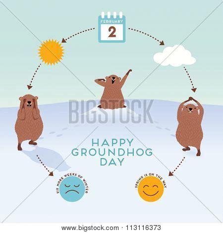 groundhog day en francais groundhog day images stock photos illustrations bigstock