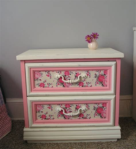 decoupage table ideas 51 best images about repurposed furniture on