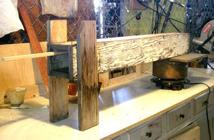 steam box woodworking plans how to make a steambox for bending wood 2