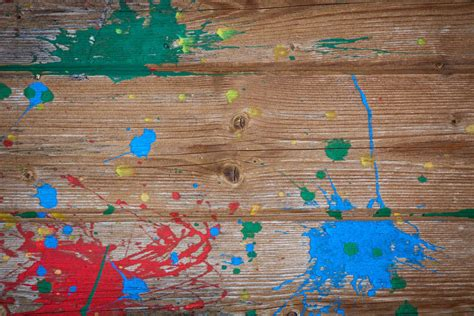 acrylic paint removal from wood how to remove acrylic paint stains ebay