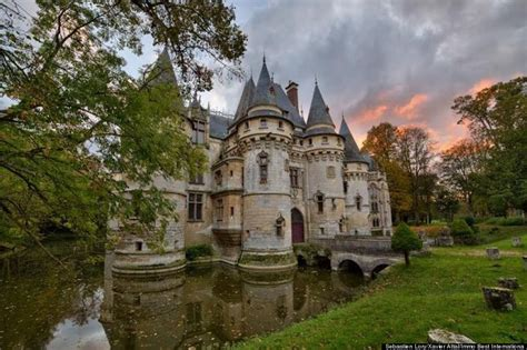 5 castles for sale you could buy right now huffpost