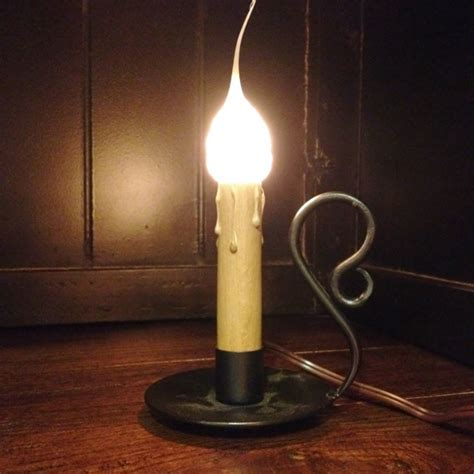 candles electric window candle quot electric vintage candleholder candle