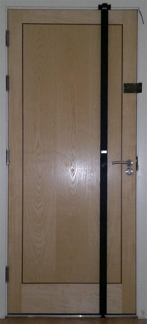 secure exterior door door security entry door security bar