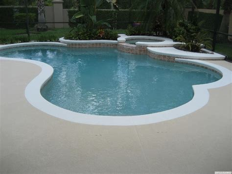 paint colors for pool white edge pool deck color of pool deck should be a