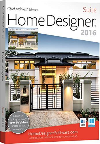 chief architect home designer suite 2016 chief architect home designer suite 2016 best cheap software