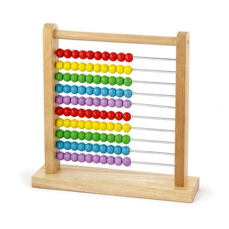 abacus counting new childrens wooden bead abacus counting maths