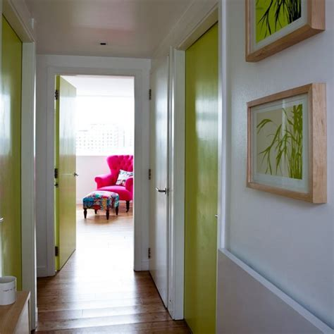 paint colors for narrow hallway 15 ways to decorate a hallway remodelaholic