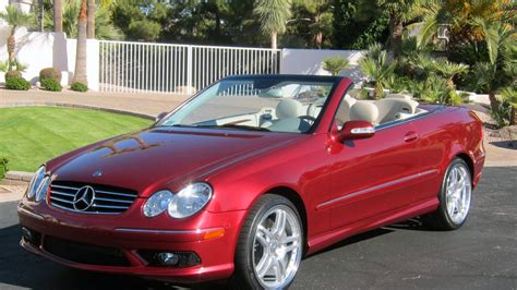 2005 Mercedes Clk500 by 2005 Mercedes Clk500 Convertible F106 1 Monterey 2013