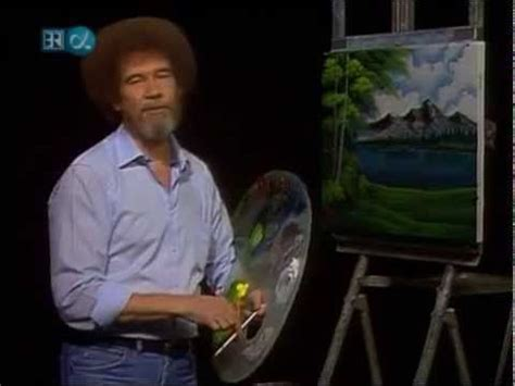 bob ross paintings by episode bob ross tranquil valley the of painting season 4